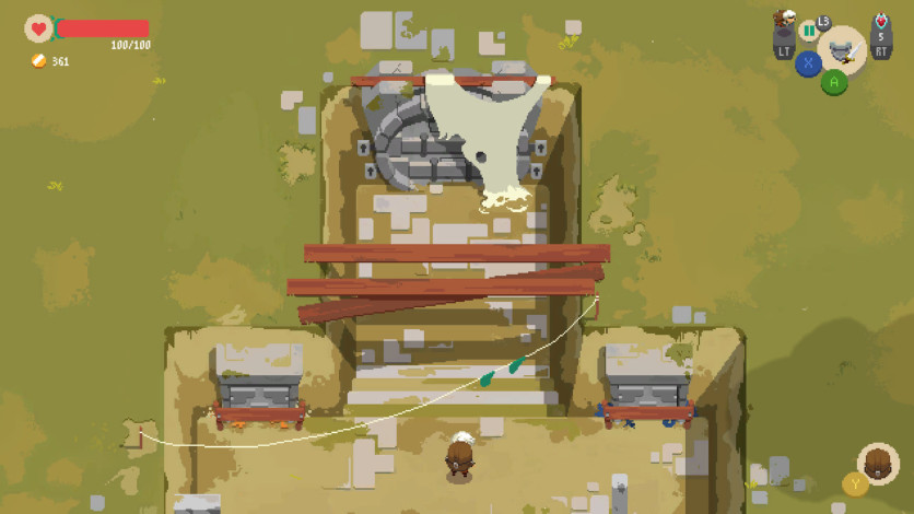 Screenshot 6 - Moonlighter
