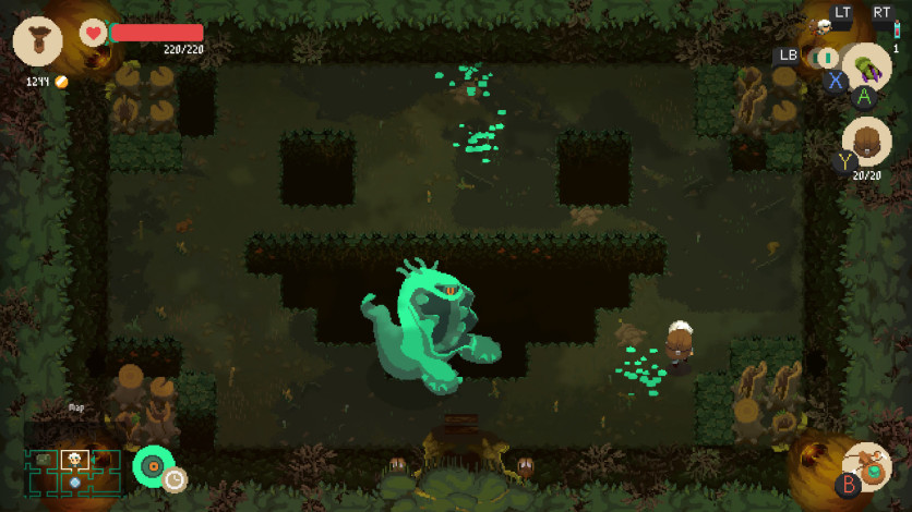 Screenshot 13 - Moonlighter