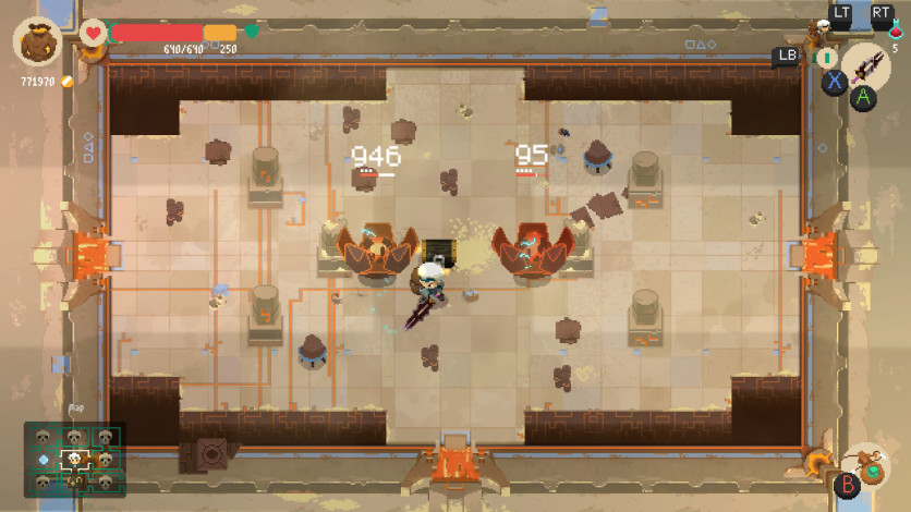 Screenshot 15 - Moonlighter