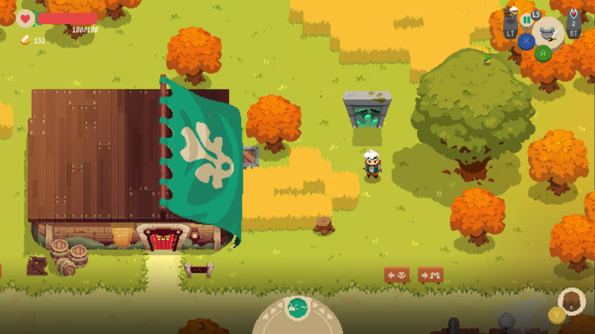 Screenshot 4 - Moonlighter