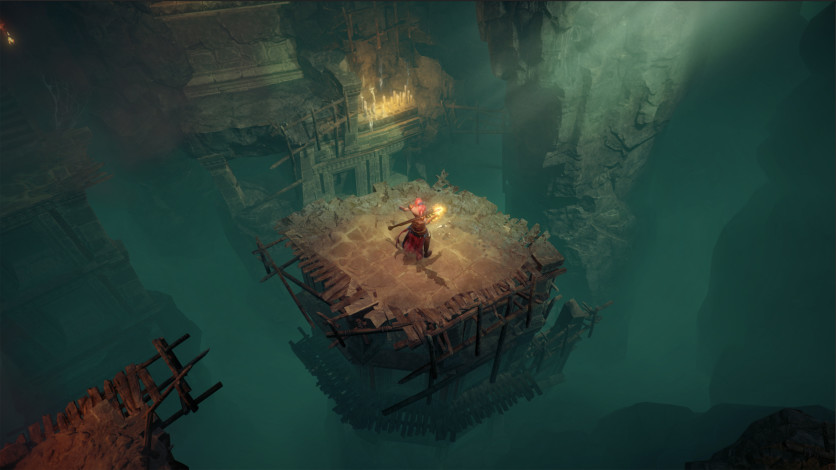 Screenshot 15 - Shadows: Awakening