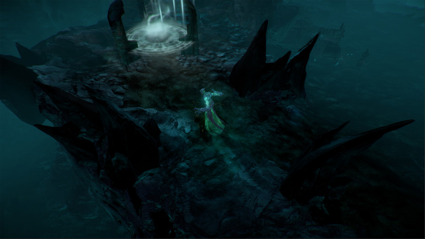 Screenshot 13 - Shadows: Awakening