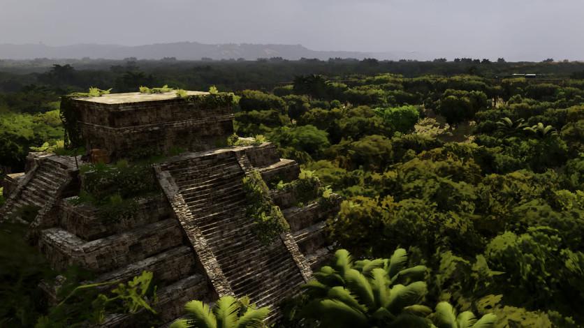 Screenshot 4 - Railway Empire: Mexico