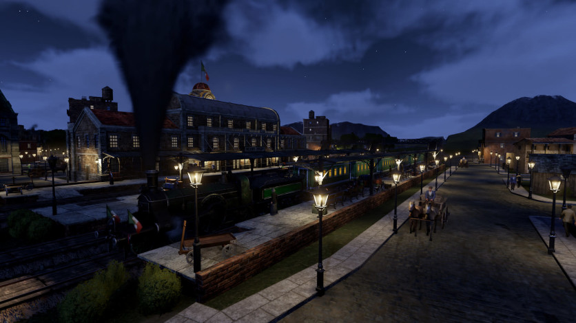 Screenshot 7 - Railway Empire: Mexico