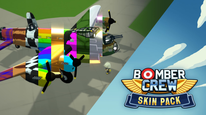 Screenshot 7 - Bomber Crew Season Pass