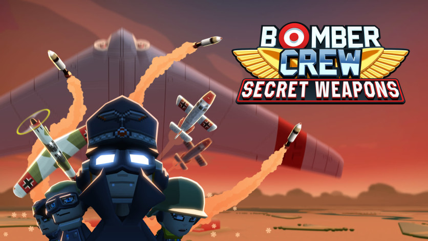 Screenshot 3 - Bomber Crew Season Pass