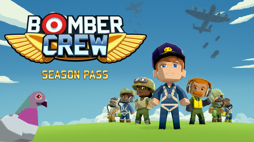 Screenshot 1 - Bomber Crew Season Pass