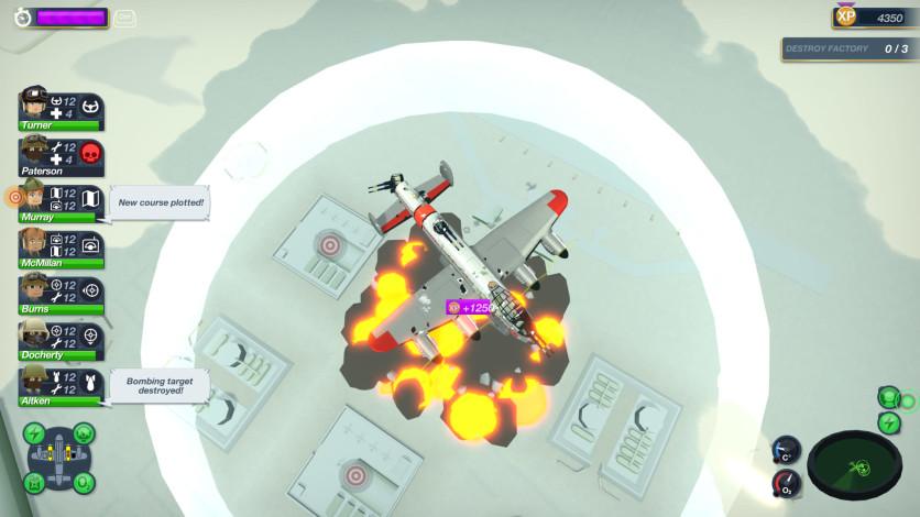 Screenshot 6 - Bomber Crew Secret Weapons DLC