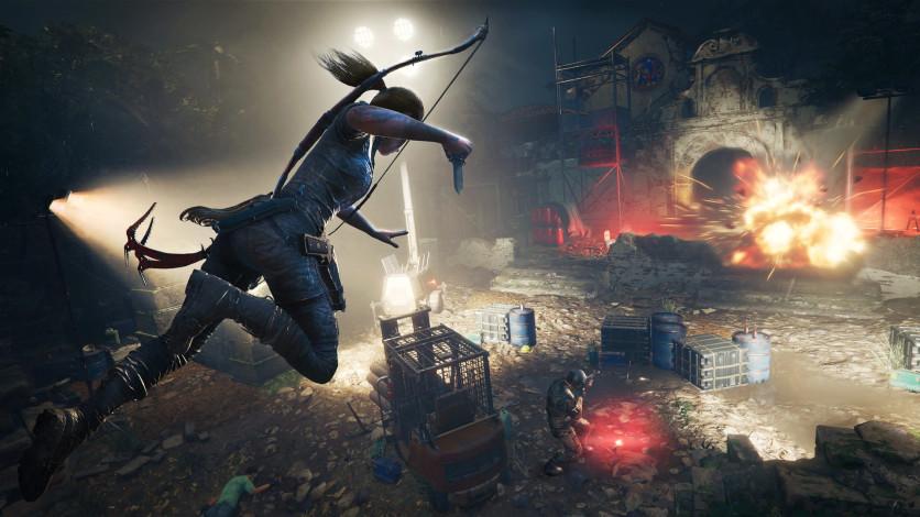 Screenshot 6 - Shadow of The Tomb Raider