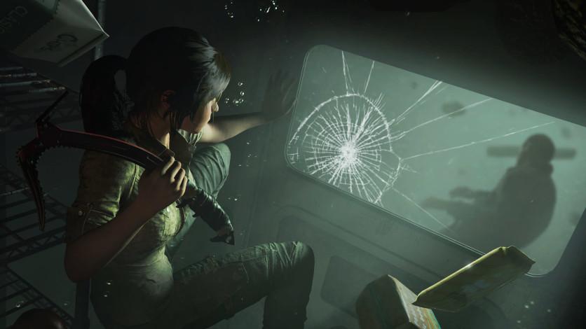 Screenshot 5 - Shadow of The Tomb Raider