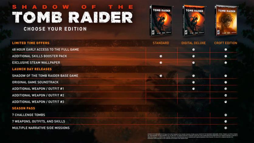 Screenshot 3 - Shadow of The Tomb Raider