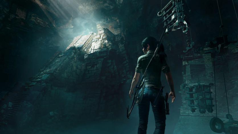 Screenshot 7 - Shadow of The Tomb Raider