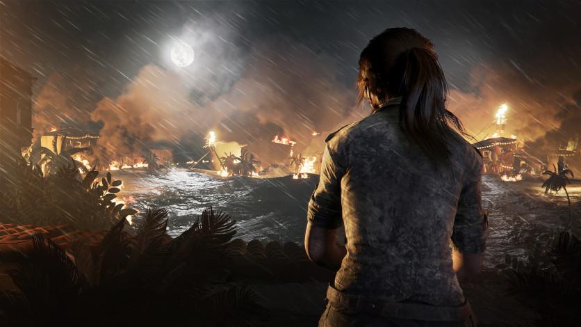 Screenshot 9 - Shadow of The Tomb Raider