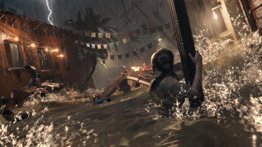 Screenshot 8 - Shadow of The Tomb Raider