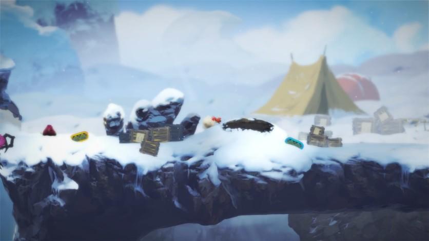 Screenshot 3 - Yoku's Island Express
