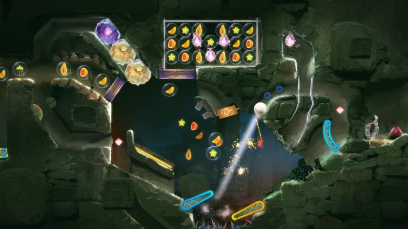 Screenshot 8 - Yoku's Island Express
