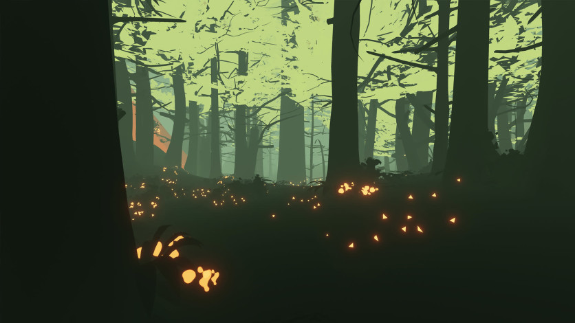 Screenshot 10 - Shape of the World