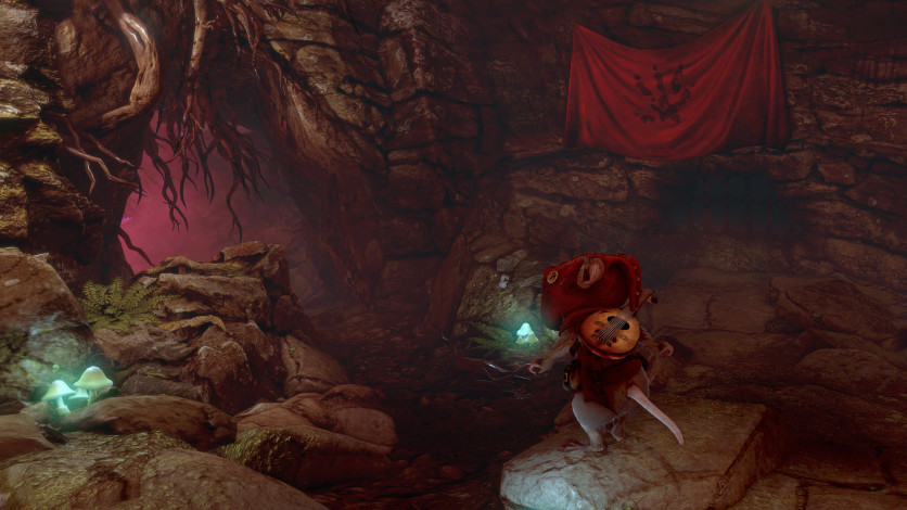 Screenshot 14 - Ghost Of A Tale