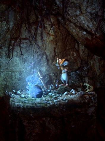 Screenshot 8 - Ghost Of A Tale