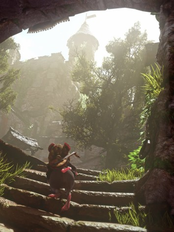 Screenshot 5 - Ghost Of A Tale