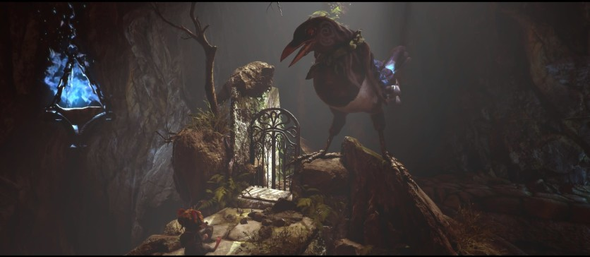 Screenshot 6 - Ghost Of A Tale