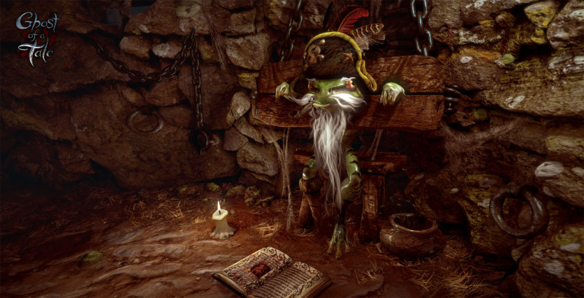 Screenshot 11 - Ghost Of A Tale