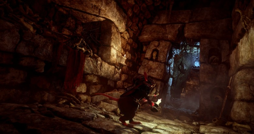 Screenshot 4 - Ghost Of A Tale