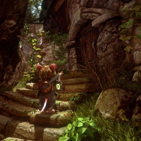 Screenshot 12 - Ghost Of A Tale