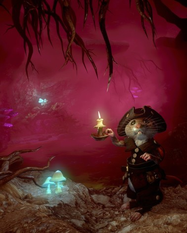 Screenshot 16 - Ghost Of A Tale