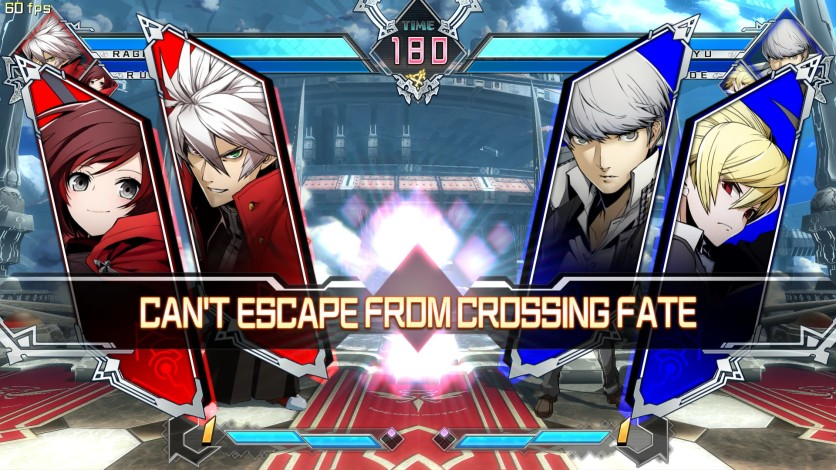 Screenshot 3 - BlazBlue: Cross Tag Battle