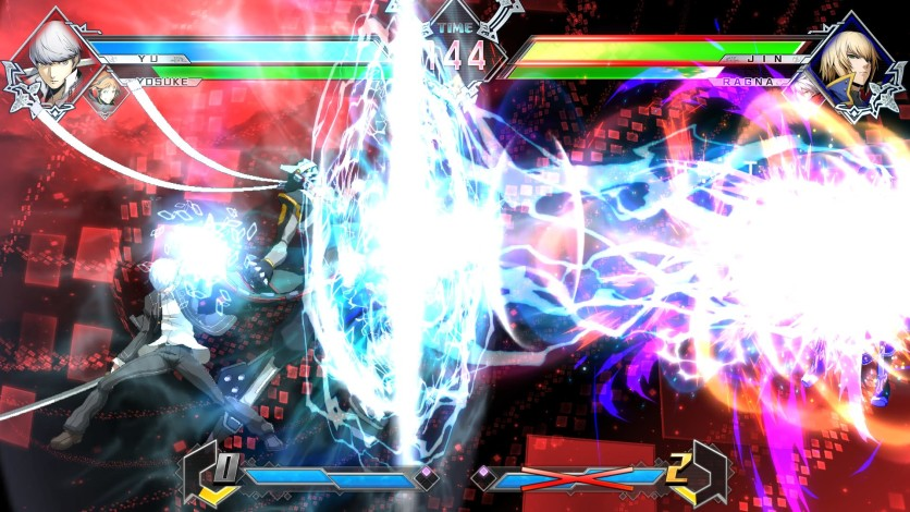Screenshot 9 - BlazBlue: Cross Tag Battle