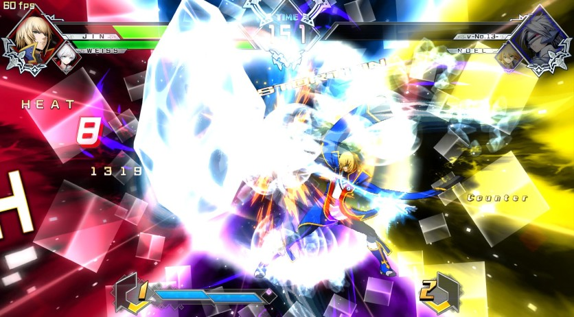 Screenshot 8 - BlazBlue: Cross Tag Battle