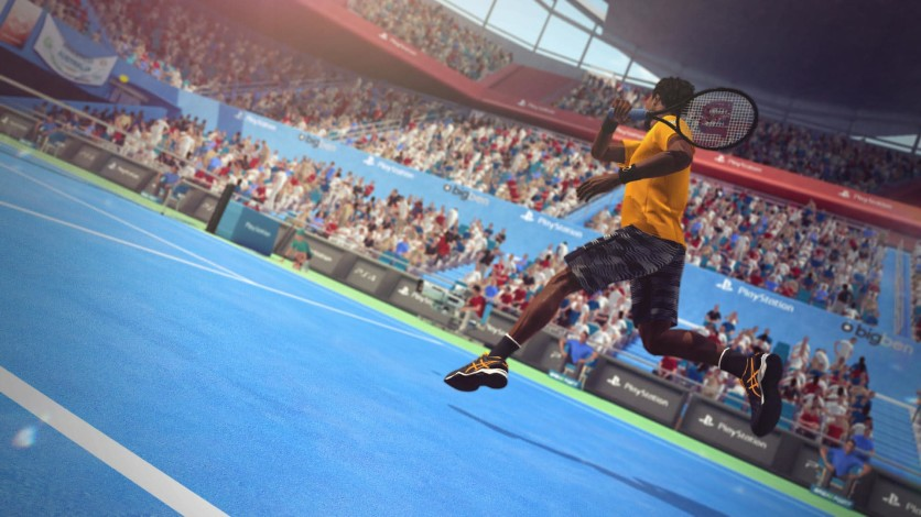 Screenshot 3 - Tennis World Tour