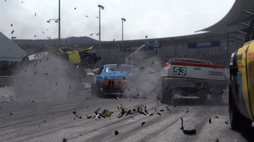 Screenshot 16 - Wreckfest