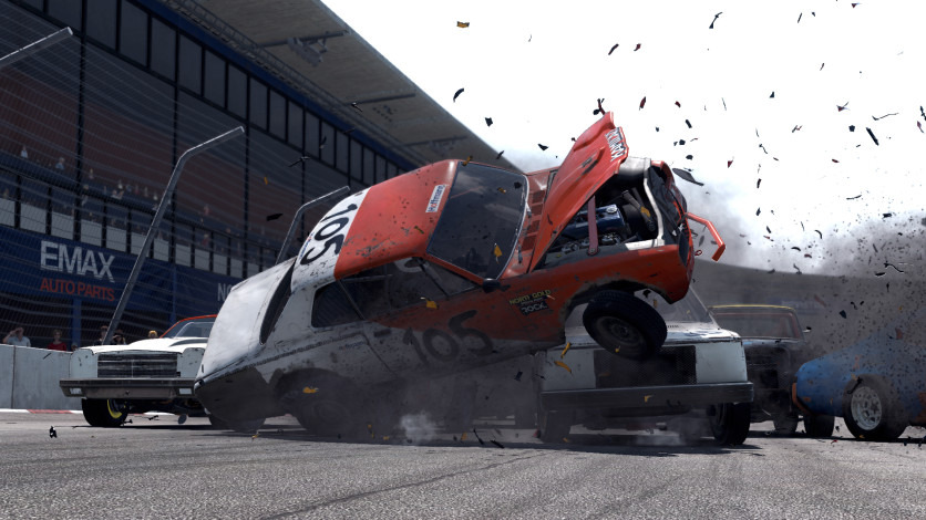 Screenshot 13 - Wreckfest