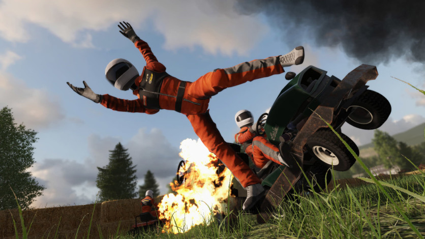 Screenshot 8 - Wreckfest