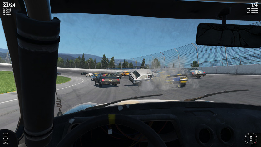 Screenshot 11 - Wreckfest