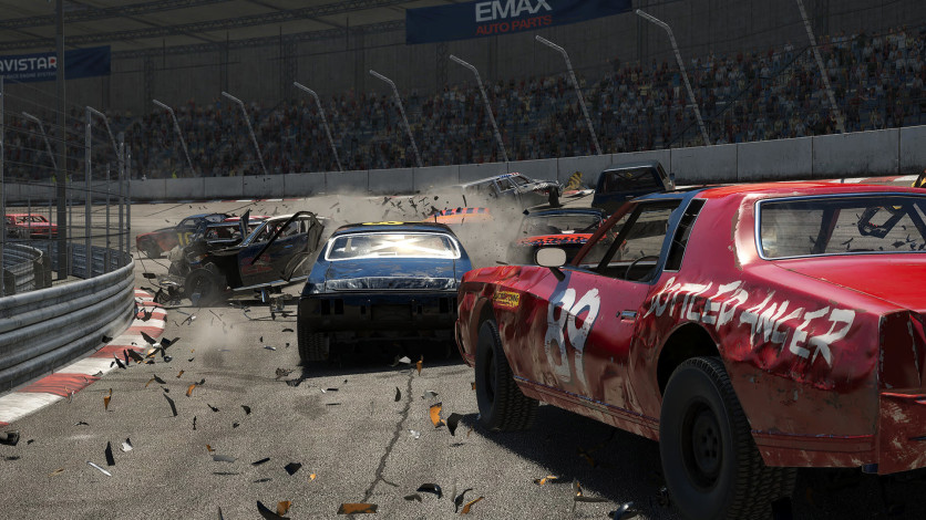 Screenshot 7 - Wreckfest