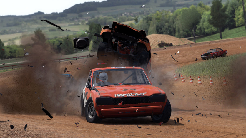 Screenshot 14 - Wreckfest