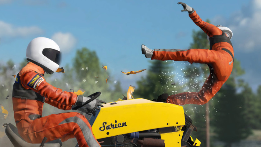 Screenshot 18 - Wreckfest