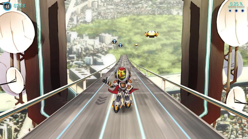 Screenshot 6 - Lost in Harmony