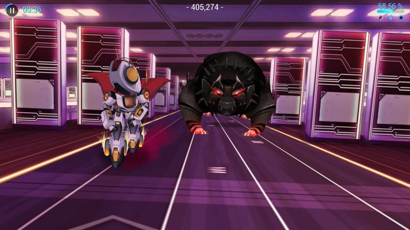 Screenshot 3 - Lost in Harmony