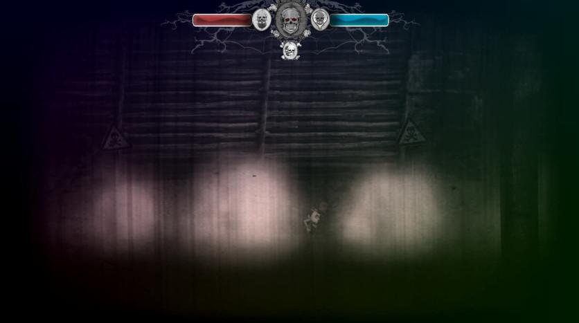 Screenshot 6 - Dream Alone