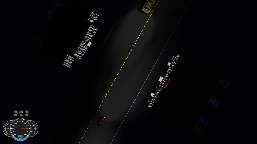 Screenshot 6 - Road Scars: Origins