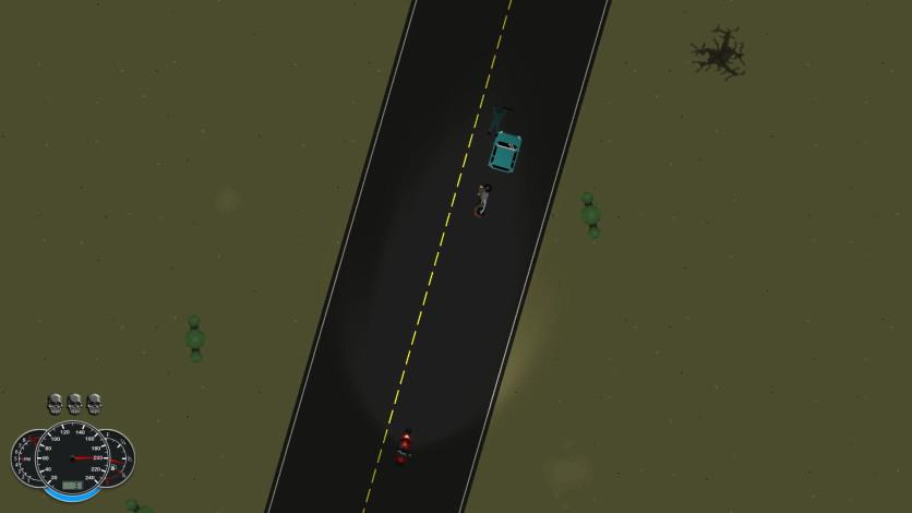 Screenshot 7 - Road Scars: Origins