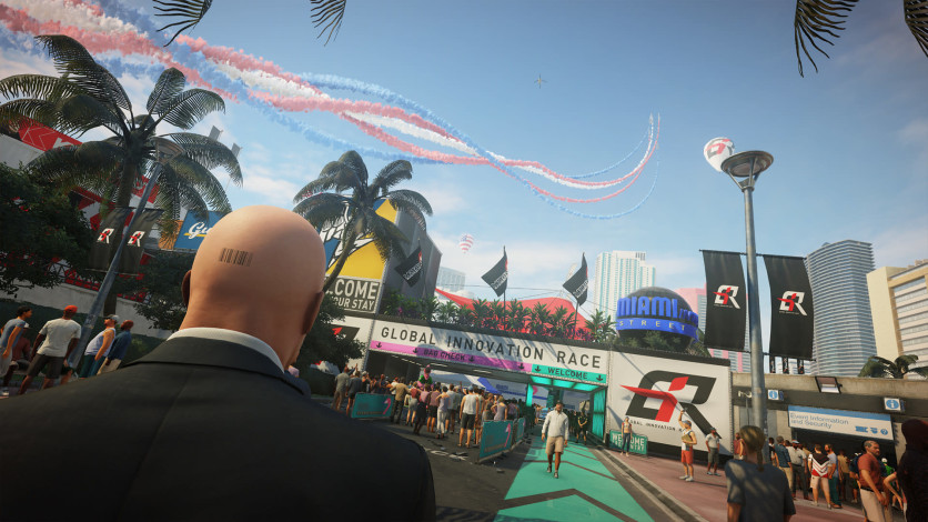 Screenshot 4 - HITMAN 2 - Silver Edition