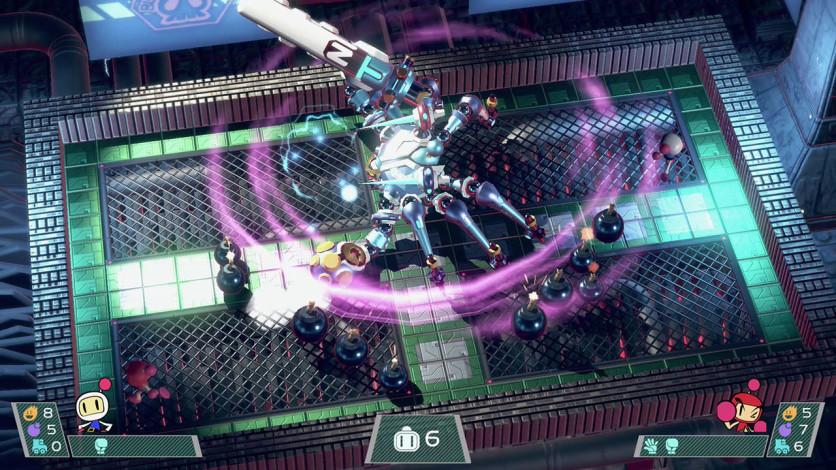 Screenshot 16 - Super Bomberman R