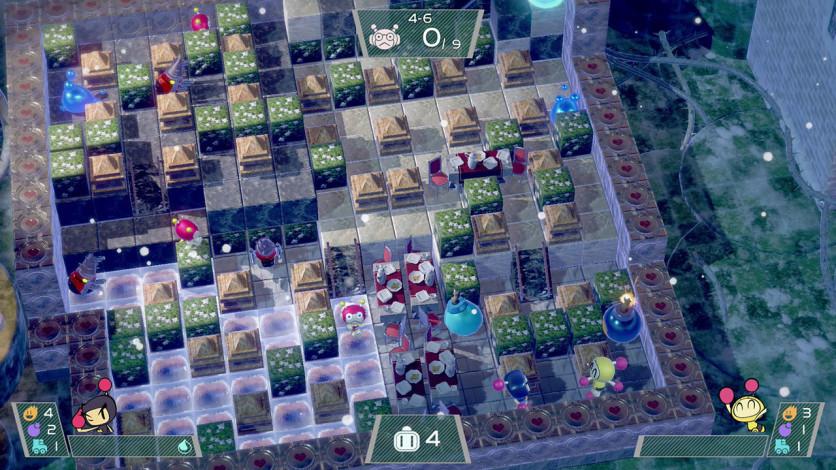 Screenshot 9 - Super Bomberman R
