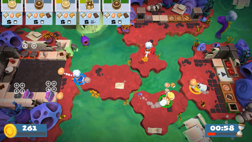 Screenshot 10 - Overcooked 2