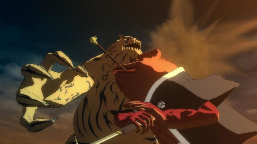 Screenshot 7 - NARUTO SHIPPUDEN: Ultimate Ninja STORM Legacy